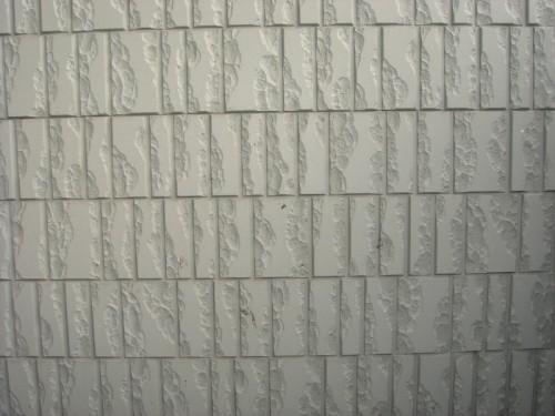 窯業系サイディングボードのアップ画像