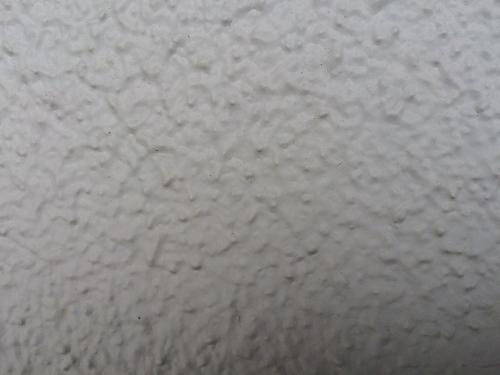 38年経過したコンクリート外壁の接写画像